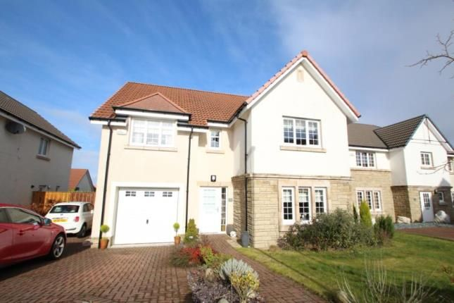 Thumbnail Detached house for sale in Harris Grove, The Ambles, Lindsayfield, South Lanarkshire