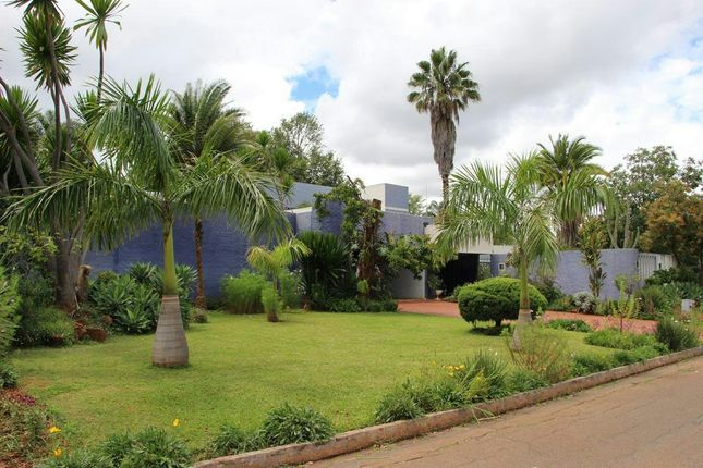 Thumbnail Detached house for sale in Carnac Close, Harare North, Harare