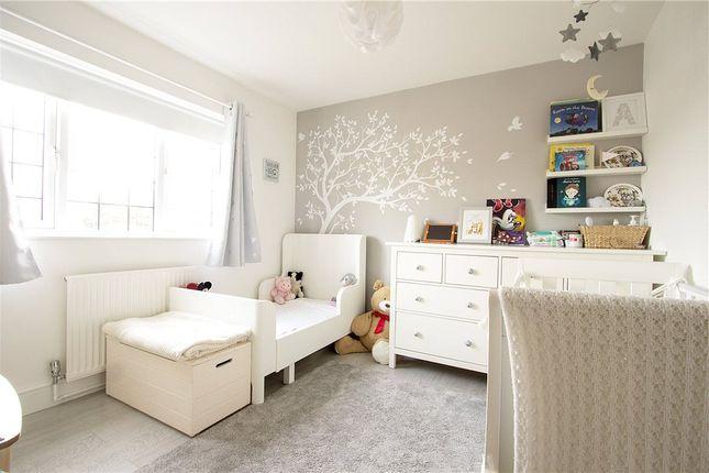 Bedroom of Brinns Cottages, Green Lane, Frogmore GU17