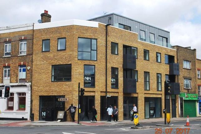Thumbnail Retail premises for sale in 220-224, Coldharbour Lane, Brixton