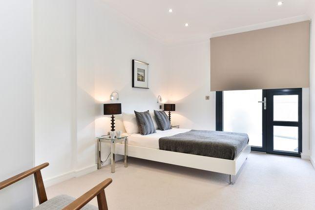 Thumbnail Flat to rent in Leathermarket Street, London