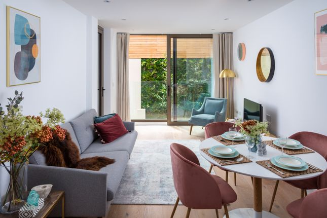 Thumbnail Flat for sale in Apartment 31, Upper Ground Floor, 215A Balham High Road, Balham