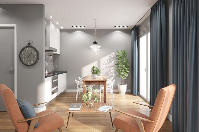 Flat for sale in Poets Place, Great Homer Street, Liverpool