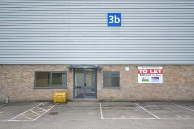 Thumbnail Warehouse to let in 3B Deans Road, Canon Industrial Park, Old Wolverton, Milton Keynes, Buckinghamshire