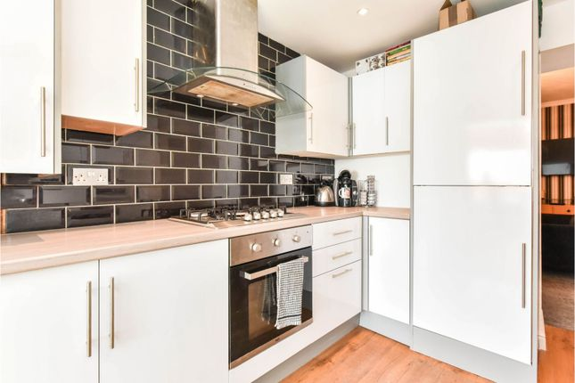 2 bed semi-detached house for sale in Kirk Road, Wishaw ML2