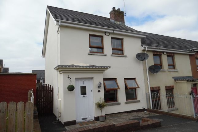 Thumbnail Property to rent in Alderley Grove, Newtownabbey