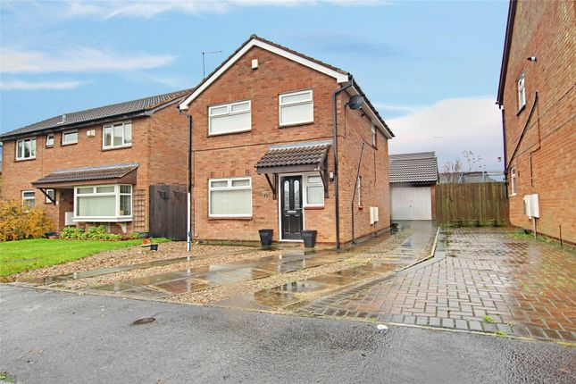 Picture No. 13 of Gillamoor Close, Hull, East Yorkshire HU8