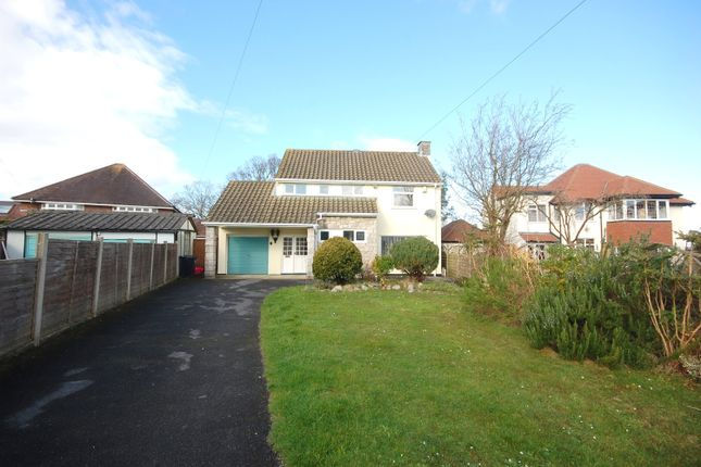 Thumbnail Property to rent in Hillcrest Road, Moordown, Bournemouth
