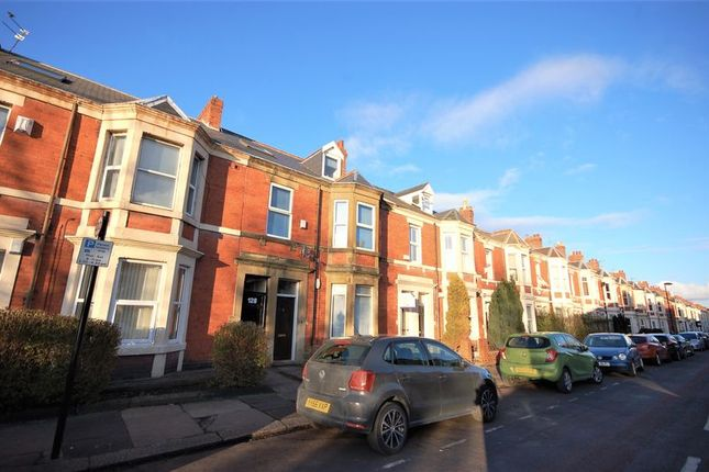Thumbnail Flat for sale in Glenthorn Road, Jesmond, Newcastle Upon Tyne