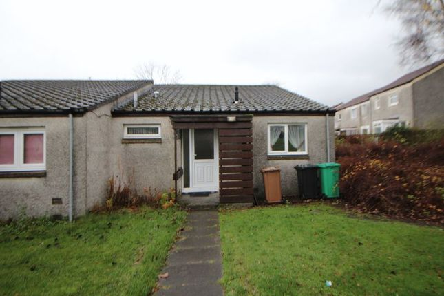 Thumbnail Bungalow for sale in Urquhart Green, Glenrothes