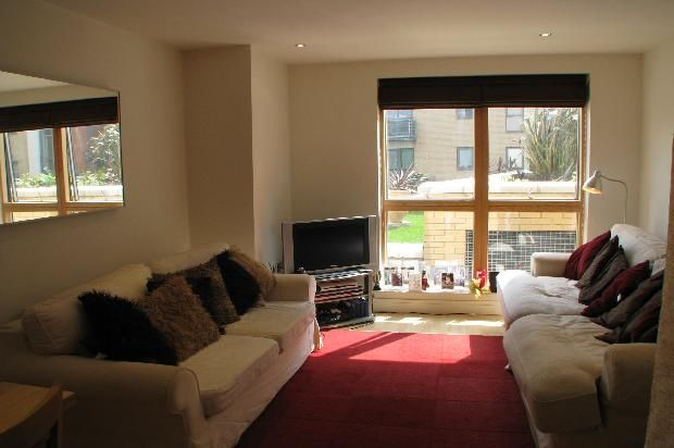 Thumbnail Flat to rent in Admiral Court, 8 Bowman Lane, Leeds - City Centre