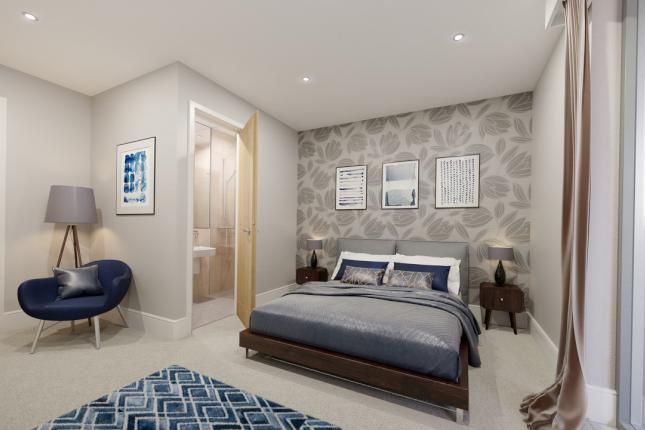 Thumbnail Flat for sale in 28 Liverpool Street, Manchester