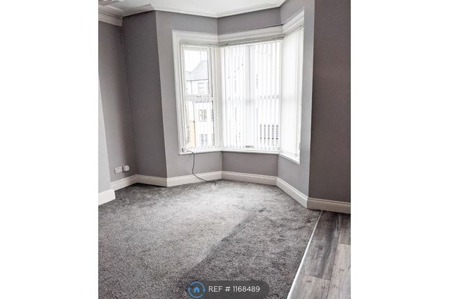 1 bed flat to rent in Grove Street, Morecambe LA4