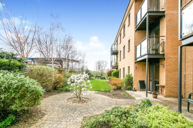 Thumbnail Flat for sale in North Gate Court, Shortmead Street, Biggleswade, Bedfordshire