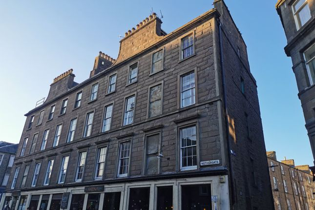 Thumbnail Flat for sale in Nethergate, Dundee