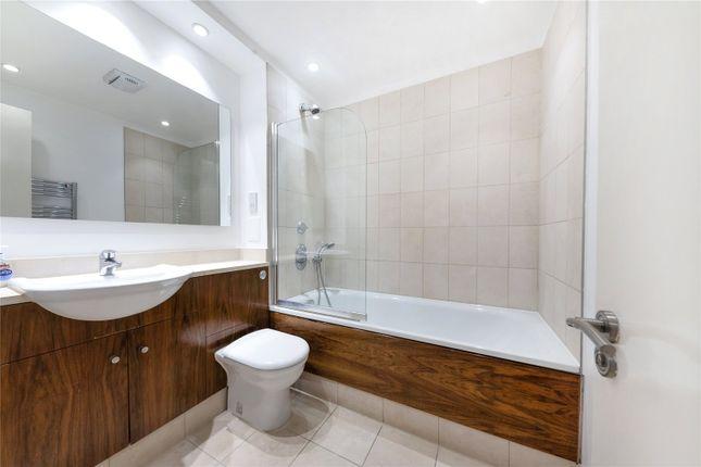 Bathroom of Pimlico Place, 28 Guildhouse Street, Pimlico, London SW1V