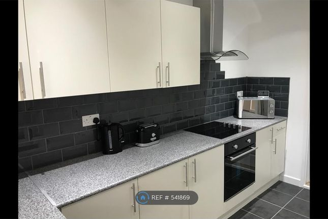 Thumbnail Room to rent in Kingsland Close, Portsmouth