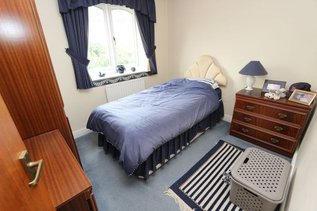 Bedroom Two of Moore Close, Newton Abbot TQ12