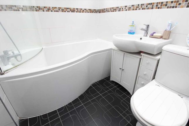 Bathroom of Sutton Court Drive, Rochford SS4
