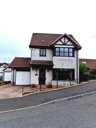 Thumbnail Detached house for sale in Mill Park, Dalry