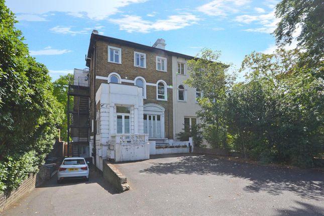 Thumbnail Flat to rent in St. Margarets Road, St Margarets, Twickenham
