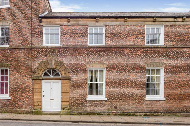 Thumbnail Flat for sale in Avenue Court, Westgate, Bridlington, East Yorkshire