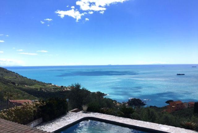 Thumbnail Villa for sale in Località Debbio 4, Lerici, Cinque Terre, Liguria, Italy