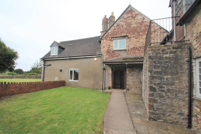 Thumbnail Property to rent in Ty Coch Farm, Newport Road, New Inn