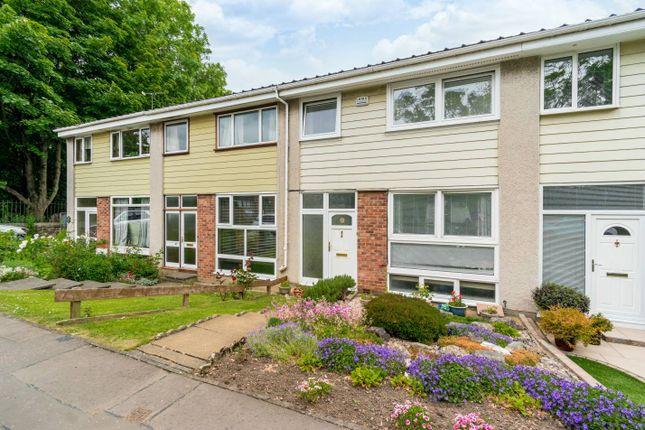 Thumbnail Town house for sale in 46 Craiglockhart Terrace, Craiglockhart