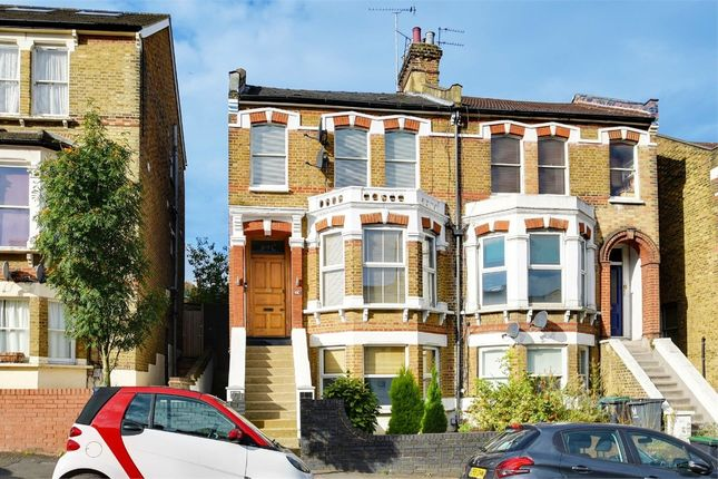 2 bed flat for sale in Ferme Park Road, Crouch End, London