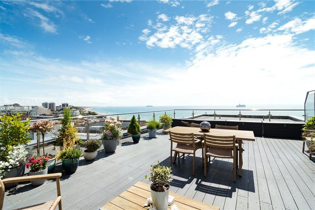Thumbnail Flat for sale in Bournemouth, Dorset