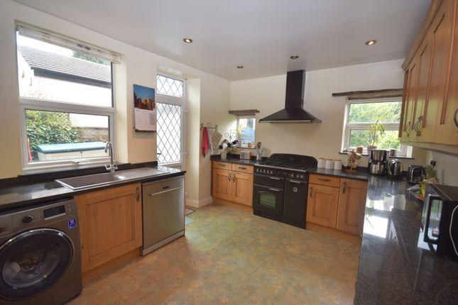 Thumbnail Detached house for sale in Bowden Lane, Chapel-En-Le-Frith, High Peak