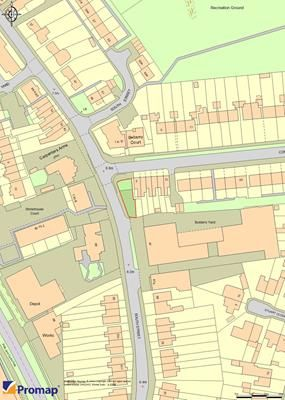 Commercial property for sale in Building Plot, South Street, Stanground, Peterborough