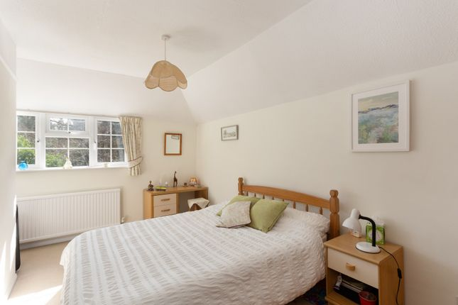 Bedroom Two of Stanbury Park, Wellington Court, Reading RG7