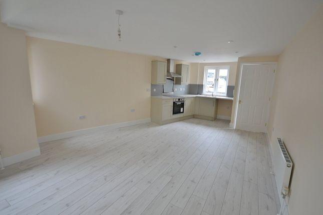 Thumbnail Flat to rent in Britten Close, Aldeburgh