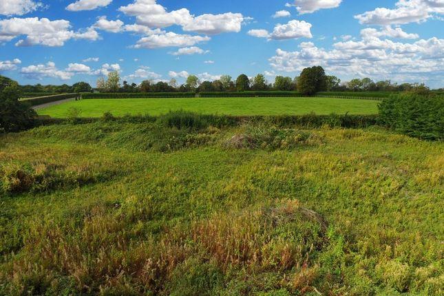 Land for sale in Oak Lane, Cheveley, Newmarket