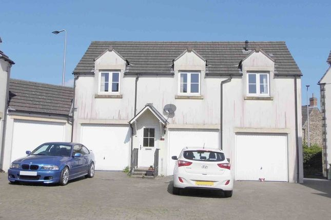 Thumbnail Flat for sale in Kestrel Park, Whitchurch, Tavistock