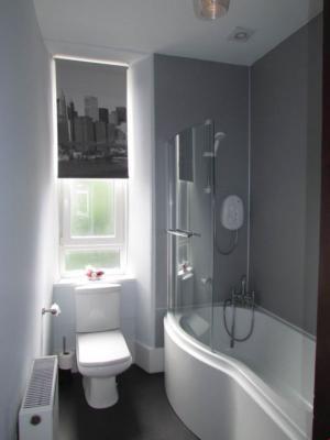 Bathroom of Stanley Street, Aberdeen AB10
