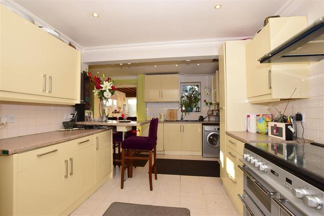 Thumbnail Semi-detached house for sale in Coast Drive, Lydd On Sea, Romney Marsh, Kent