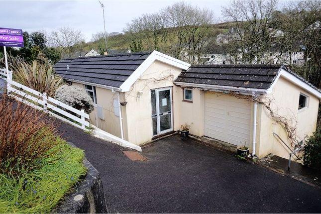 Thumbnail Detached house for sale in Manor Park, Kingsbridge