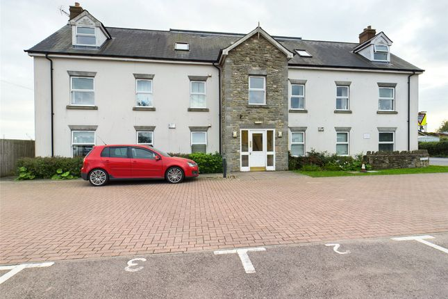 Thumbnail Flat for sale in The Pike House, Grove Road, Berry Hill, Coleford