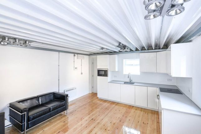 Thumbnail Property for sale in Scout Way, London