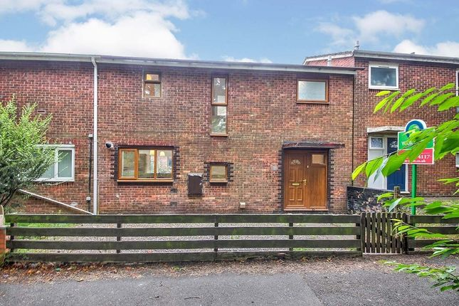 Thumbnail Terraced house to rent in Guisborough Drive, North Shields