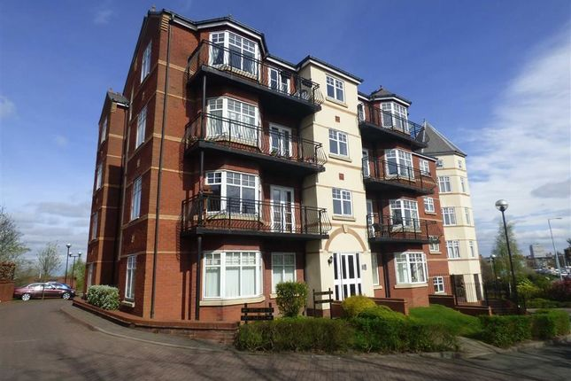 Thumbnail Property to rent in Pennant Court, Wolverhampton