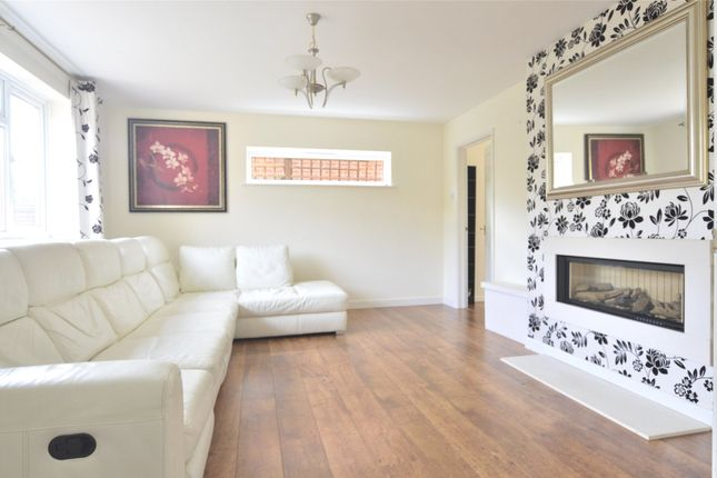 Thumbnail Detached house for sale in Rustic House Queensmead, Bredon, Tewkesbury, Gloucestershire