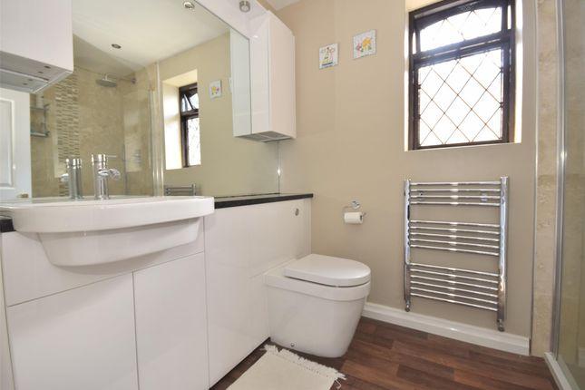 Shower Room of Hedingham Close, Horley, Surrey RH6
