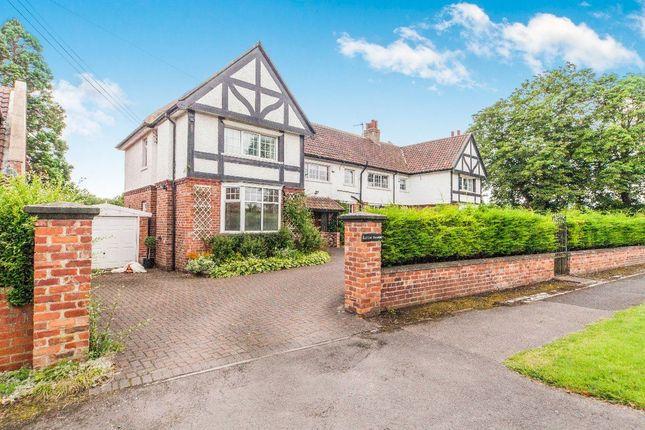 Thumbnail Property to rent in Elton Manor, Elton, Stockton-On-Tees
