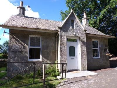 Thumbnail Flat to rent in Blairs, Auchlunies