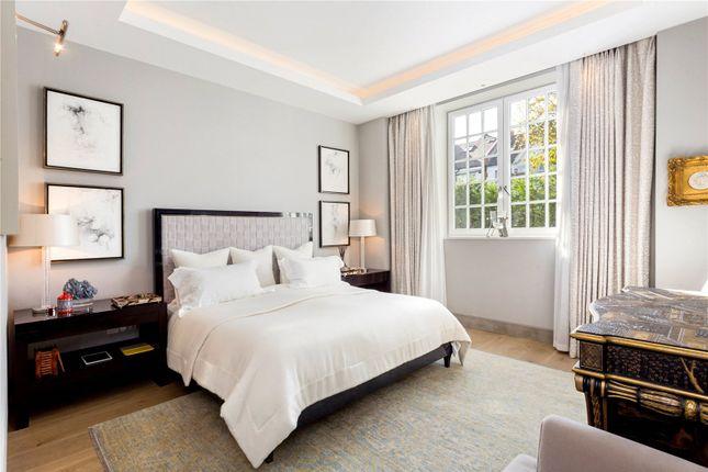Bedroom of Hotham Hall, 1 Hotham Road, Putney, London SW15
