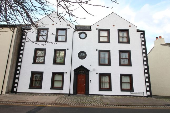 Thumbnail Flat to rent in Water Street, Wigton